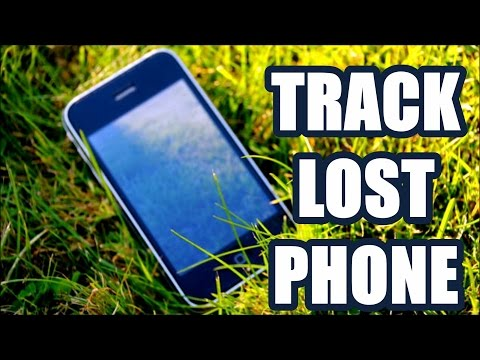 How to find and track any cell phone/number & lost device 100% working?free.