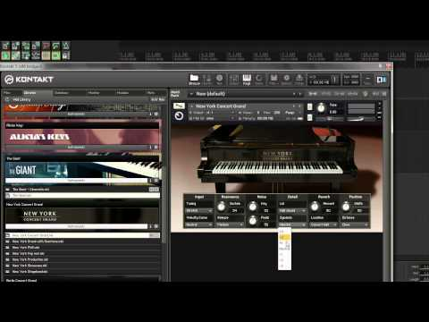 Tutorial: Making the Most of Your Piano VSTs