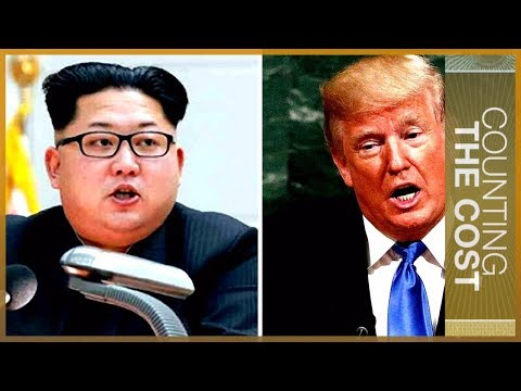 🇰🇵 🇺🇸 Is the Trump-Kim summit collapse a lost cause? | Counting the Cost