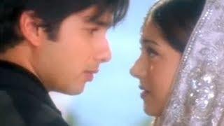Sirf Do Minute Please | Shahid Kapoor & Amrita Rao
