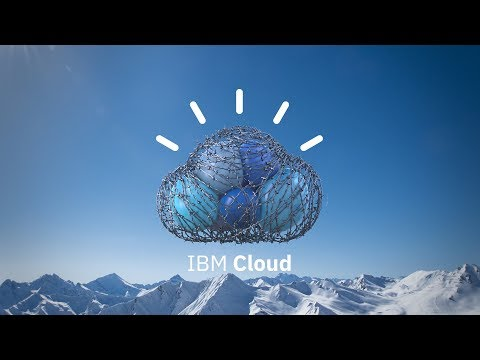 The IBM Cloud: Protect Your Data
