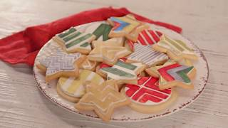 Tastemade Recipe: Sugar Cookies with LG Appliances