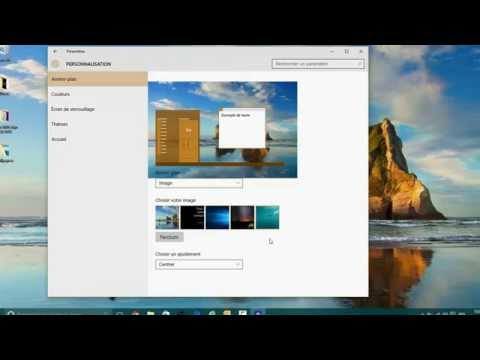 Windows 10 -  - Présentation et Test en Français [  1080p  ]  ( Fr )