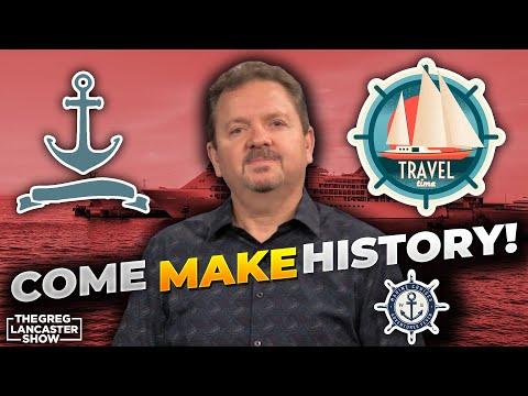 COME MAKE HISTORY! Canopy of Prayer over the City of Mobile, Alabama - Alabama