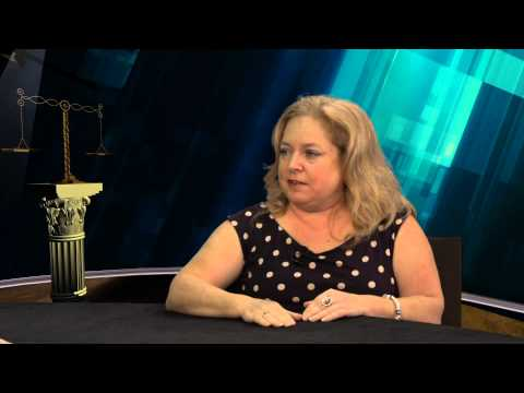 Terri F. Cromley discusses Worker's Compensation