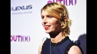 Chelsea Manning To Run For Senate