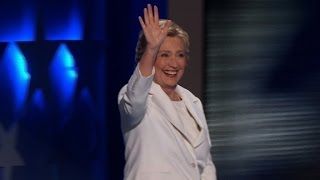 2016 Democratic National Convention Speeches