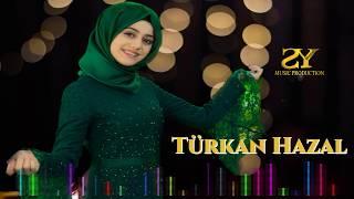Turkan Hazal - Halay Sarkilari /dügün Muzikleri Yenii