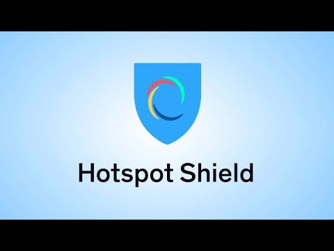 How to download and install hotspot shield
