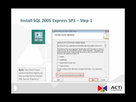 SQL Troubleshooting