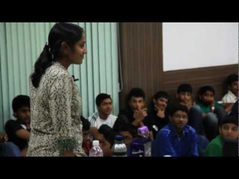 MindFresh - Flying Elephants Presentation