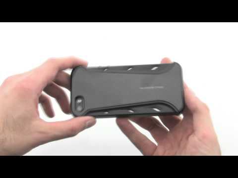 Swiss-Case Alpine Case for iPhone 5S, iPhone 5