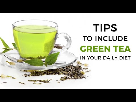 Tips to include Green tea in your daily diet || Hypothyroidism and green tea || ILG
