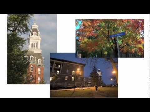 Notre Dame of Maryland University Admissions Video