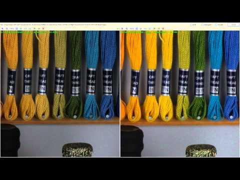 Nikon d7100 vs Pentax K5 IIs Image test