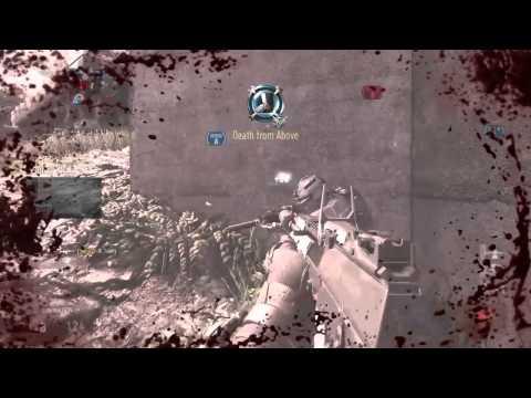 Call Of Duty Insane Stomp Kill