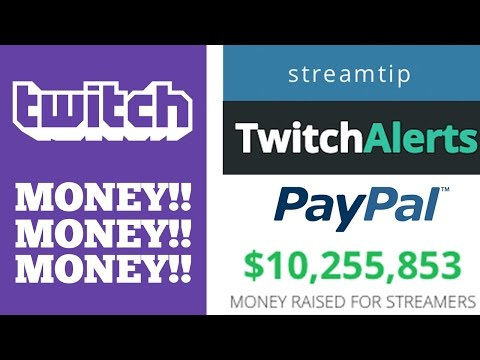 Money on Twitch || Let's Talk Twitch