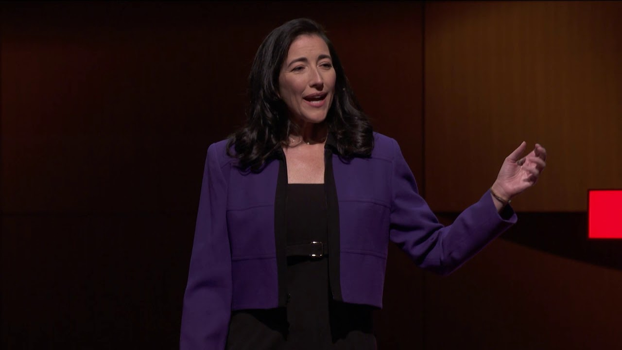How to Outsmart Your Own Unconscious Bias | Valerie Alexander | TEDxPasadena
