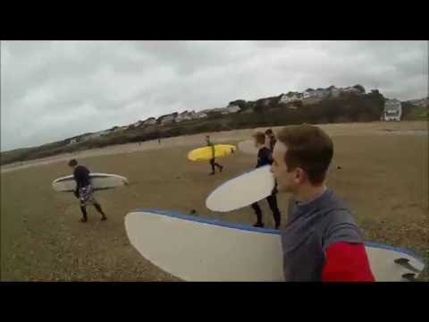 Polzeath Surf | Filmbite