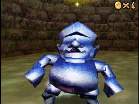 Super Mario 64 DS - Episode 13