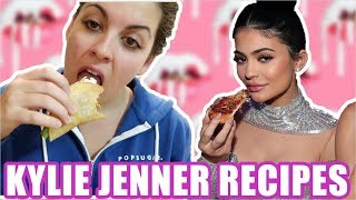I Ate Only Kylie Jenner