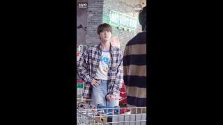 [BANGTAN BOMB] 'Telepathy' Stage CAM (Jin focus) @ MTV Unplugged - BTS (방탄소년단)