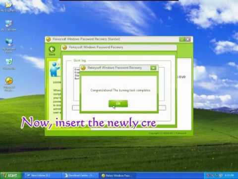 Forgot Windows 7 Password - Use a Boot USB/CD