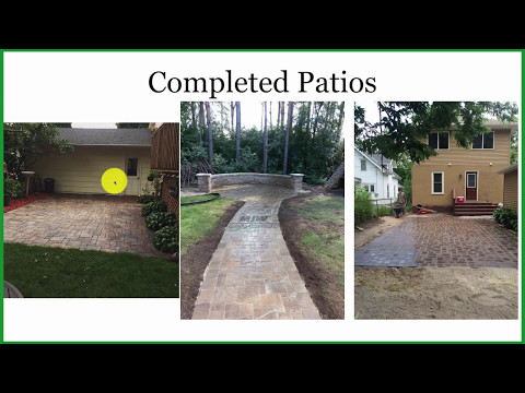 How To Build A Paver Patio From Start To Finish (Step-By-Step)