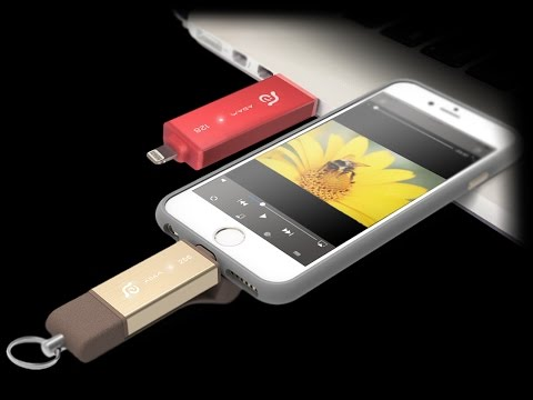 Top 7 Best USB 3.0 Flash Drive for iPhone, iPad, Mac, PC | Best External Storage for iPhone
