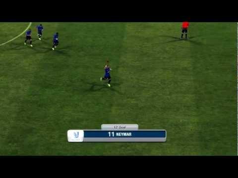 FIFA 12 | Bad Love