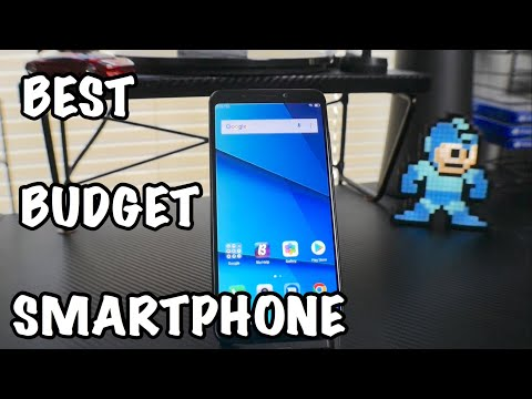 The $140 Smartphone You Never Knew Existed (Blu Vivo Xl3 Plus)