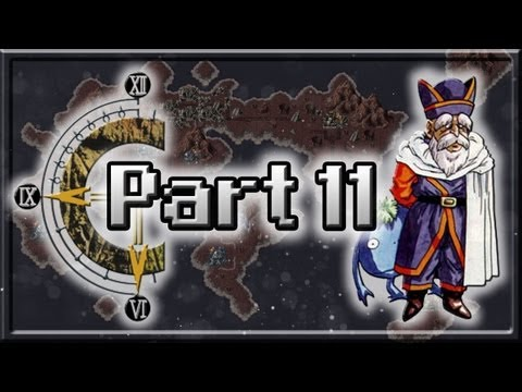 Chrono Trigger (DS) Walkthrough Part 11 - Krawling Through the Sewers