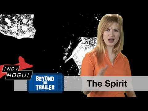 The Spirit Movie Review: Beyond The Trailer