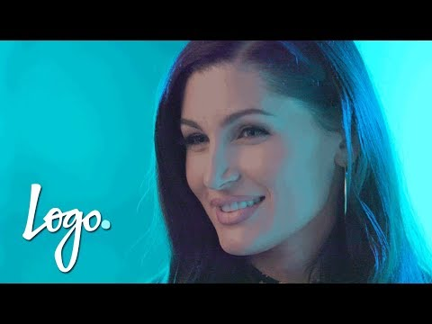 Trace Lysette: The Actress on LOGO30 | Logo