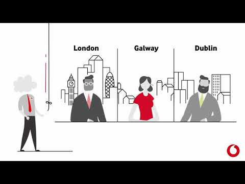Collaboration | Vodafone One Net Business