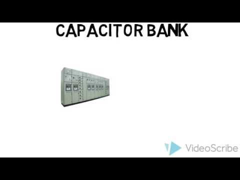 Capacitor bank installation and how to choice 2017 New