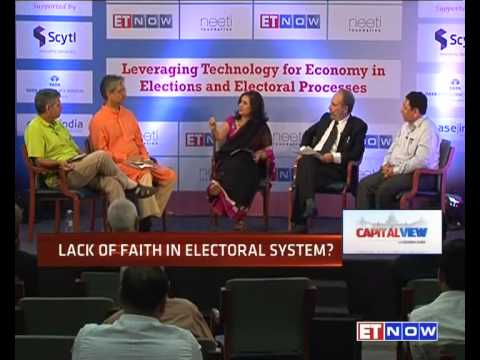Capital View – Corruption In India's Election Process