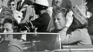 Looking back at the assassination of John F. Kennedy