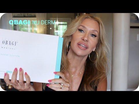 Obagi Nu Derm System~ My Skincare Routine