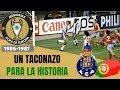 El Porto de Futre que fue Campeón de Europa (1987) 🇵🇹   Historia de la Champions