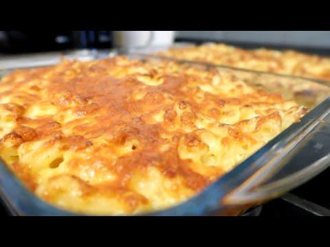 HOW TO MAKE Macaroni and cheese!