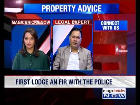 If I lose my property papers, how do I retrieve it?- Property Hotline