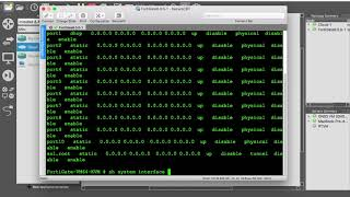 7 Upgrading FortiOS in GNS3 NSE4 Lab Part 2 Downloading and