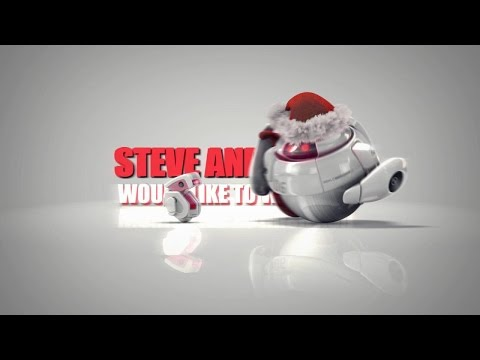 Send An AMAZING Holiday Greeting Video To Your Friends And Family