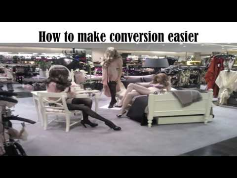 How to Increase Retail Sales Home Study Course