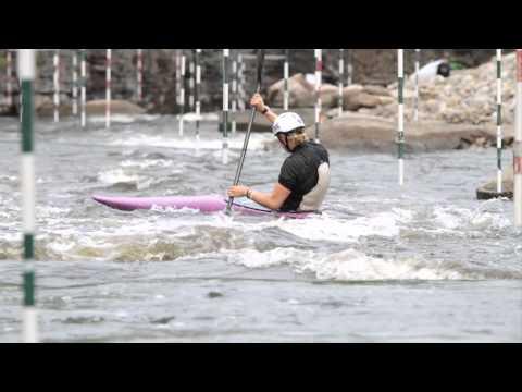 Oxygen Project - Scene 010 - Canoe kayak