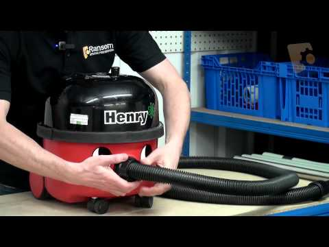 Henry Vacuum Cleaner Hoses & Tubes