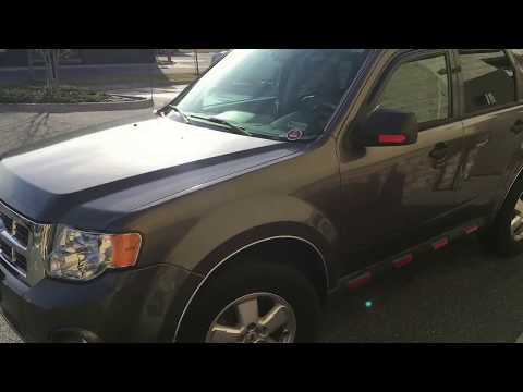 How To Replace Ford Ignition Switch
