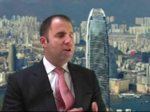 Deutsche Bank ETF expansion planned