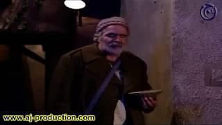 حكايا باب الحارة - نذالة أبو غالب لما صار مسحراتي الحارة بشهر رمضان ! نزار أبو حجر